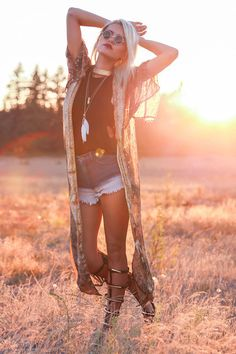 Gypsy Soul. Love it with cowboy boots follow me on instagram loves! 2turnttori
