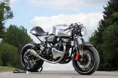 Norton Motorcycles (UK) Ltd. Domiracer.