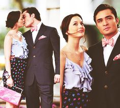 Literally obsessed with Chuck Bass