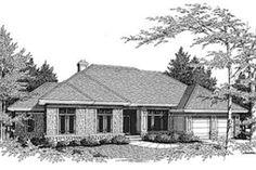 House Plan 70-373
