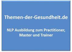 NLP – NLP Ausbildung NLP Ausbildung in Neurolinguistischer Programmierung für…