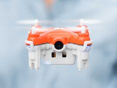 SKEYE Nano 2 First-Person View (FPV) Drone