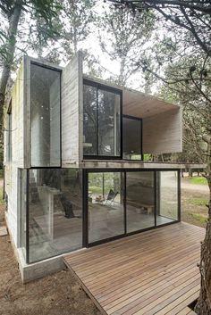 Galería de H3 House / Luciano Kruk - 23