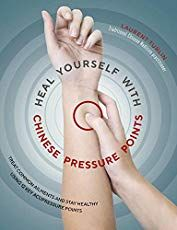 Heal Yourself with Chinese Pressure Points by Laurent Turlin Acupuncture Points, Acupressure Points, 7 Chakras Meditation, Chocolate Slim, Yoga Mantras, Reflexology Massage, Natural Health Tips, Traditional Chinese Medicine, Massage Therapy