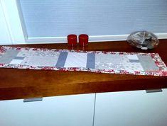 Table Runners, Tray, Home Decor, Decoration Home, Room Decor, Trays, Home Interior Design, Board, Home Decoration