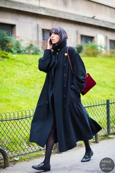 Dress the Part: Outfits to Take You Through Fashion Week (or Not) - Man Repeller