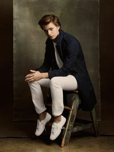 DivergentWorldRo: Interviu cu Ansel Elgort in Vanity Fair Ansel Elgort, Beautiful Men, Beautiful People, Beautiful Dresses, Bae, Actrices Hollywood, Shooting Photo, The Fault In Our Stars, Celebs