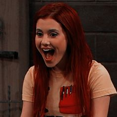 Ariana Grande Baby, Ariana Grande Facts, Ariana Grande Pictures, Victorious Cat, Cat Valentine Victorious, Icarly, Sam And Cat, Celebrities Then And Now, Girl Meets World
