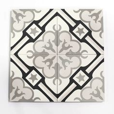 CEMENT TILE - PARIS BISTRO  free shipping for all in stock tiles over 100sf within the continental US. shop all cement tile Regular price$ 7.33 per piece (2.25 pcs per SF = $16.49 per SF) availability: 1,679 pieces left (746 SF)  ships in 5-7 daysparis bistro