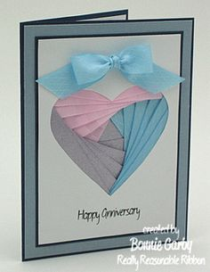 Want to make cards like this and swap them with other people across the United States? Then come join my group at:http://groups.yahoo.com/group/heartfeltcreationscardswap