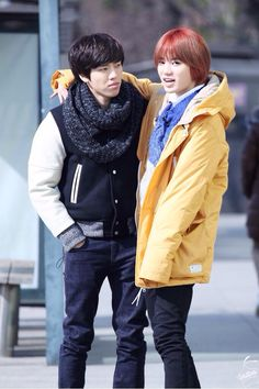 14.2.10 This Is Infinite filming