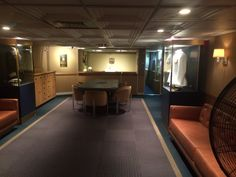 Admiral Conf Room