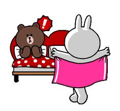 With Tenor, maker of GIF Keyboard, add popular Cony Brown animated GIFs to your conversations. Share the best GIFs now >>> Cute Couple Cartoon, Cute Love Cartoons, Cute Cartoon Images, Cartoon Pics, Romantic Gif, Romantic Dates, Gif Mignon, Gif Lindos, Bear Gif