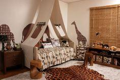 estilo decoração africana - Pesquisa Google