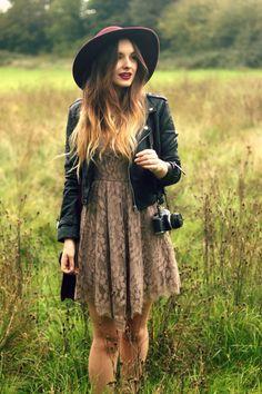 Hippie style ~