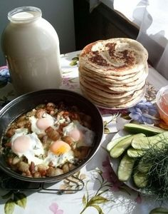 Breakfast Photography, Food Photography, Time To Eat, Russian Recipes, Best Breakfast, Summer Of Love, Picnic, Clean Eating, Pork