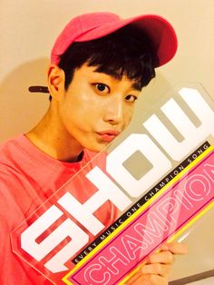 SHOWCHAMPION (@showchampion1) | Twitter