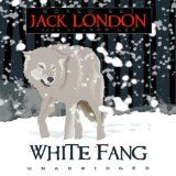 Free Audiobook – White Fang (Classics, Literary Fiction, Outdoors & Nature, Mystery, Thriller & Suspense)