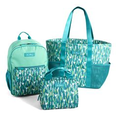 "beb1eacee3d3 Disney Vera Bradley- The ""Mickey Showers"" color will be offered in three  lightweight"