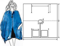 lots of easy patterns here...OUTBOX fashion@stuff: EASY PATTERN III