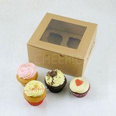 Decorative Cupcake Boxes Cupcake Box For Sale  Cupcake Boxes  Pinterest  Cupcake Boxes