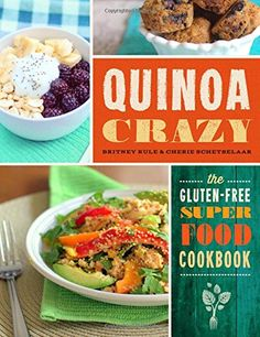 Grain Crazy: Want a free copy of our new book?
