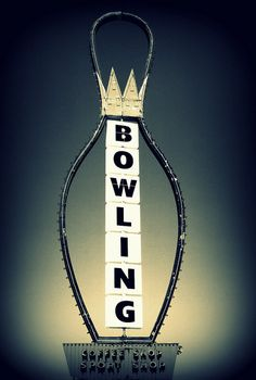 Stanley LOVES to bowl. The beginning of the story and more at the end they say how Stanley loves to bowl and he goes out to bowl every weekend.  Stanley even wants to go bowling when Stella is about to give birth to there FIRST child.