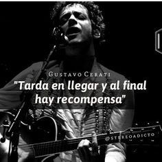 Tarda en llegar y al final hay recompensa♥♡♥♡♥♡ Soda Stereo, Film Music Books, Rock Art, Movie Posters, Movies, Fictional Characters, Frases, Gustavo Cerati, Retro Pictures