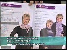 Gola Remix em Tricô   Vitória Quintal (+lista de reproducción)
