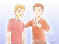How to Help Someone with Depression, from wikiHow.com