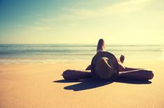 8 ways to make your body more sun-proof by diet (instead of icky, chemical-laden sunscreen).