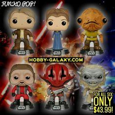 http://www.hobby-galaxy.com/funko-pop-star-wars-episode-vii-the-force-awakens-part-3-han-solo-princess-leia-admiral-ackbar-nien-nunb-sidon-ithano-varmik-vinyl-figures/  #starwars #starwar #starwarsnerd #starwarscelebration #theforceawakens #hansolo #lukeskywalker #princessleia #darthvader #starwarsepisodevii #starwarsepisode7 #admiralackbar #niennunb #sidonithano #varmik #funkopops #funkovinunko #funko