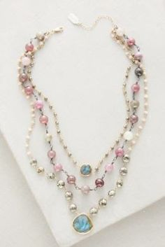 Being Bohemian: New Arrival Bohemian and Artisan Jewelry