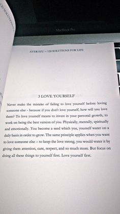Self love quotes House & Garden house for sale garden grove ca Self Love Quotes, Mood Quotes, Quotes To Live By, Positive Quotes, Motivational Quotes, Life Quotes, Inspirational Quotes, The Words, Favorite Book Quotes