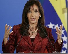 Cristina Kirshnet asegura que trabajará por una ley contra la discriminación gay - http://www.leanoticias.com/2013/04/29/cristina-kirshnet-asegura-que-trabajara-por-una-ley-contra-la-discriminacion-gay/