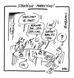 Manager son marketing à l'heure du digital