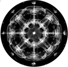 The science of cymatics, the study of visible sound, is beginning to yield clues to one of the most challenging questions in science: what triggered the creation of life on earth?