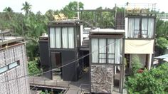 Tree House Hotel Eco Tourism Bangkok Thailand - http://quick.pw/x57 #travel #tour #resort #holiday #travelfoodfair #vacation