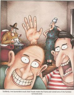 the far side cartoons Far Side Cartoons, Far Side Comics, Funny Cartoons, Funny Comics, Gary Larson Comics, Gary Larson Cartoons, The Far Side Gallery, Funny Images, Funny Pictures