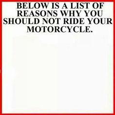 Motor Maids RIDE : )