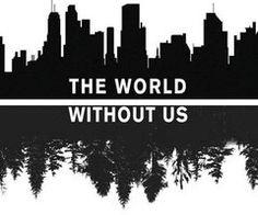 world, city, and nature εικόνα