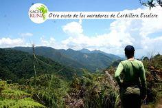 Otra vista de los miradores de Cordillera Escalera, Agencia de Viajes y Turismo Sacha Runa