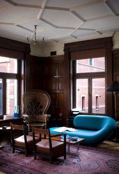 Ilse Crawford's Inspiring Interiors