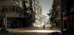 Quartiers de Salahedinne et Seif al-Dawla | Credit: Joseph Eid