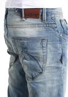 Chasin' EGO Shark Jeans | The Official Online Store