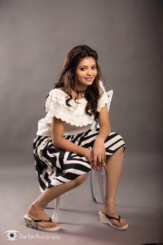 Kollywood Actress Athulya Ravi Photo Gallery by Chennaivision