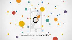 Pour le lancement de la dernière version de son application, Viadeo a souhaité un film à la fois pédagogique et immersif. Nous avons donc créé un contexte émotionnel qui restituait la place d'un site comme Viadeo dans le parcours professionnel et par extension, personnel d'un individu ; puis nous avons développé le film en nous concentrant sur les bénéfices de la nouvelle ergonomie de l'application. ...