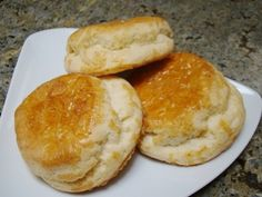 Self Rising Flour Recipes | HubPages Recipe For Cheddar Biscuits, Homemade Biscuits, Biscuit Recipe, Fluffy Biscuits, Bread Recipe Self Rising Flour, Self Raising Flour Bread, Flour Recipes, Baking Recipes, Bread Recipes