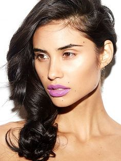 The Cool Girl's Guide to Fall Makeup | Allure