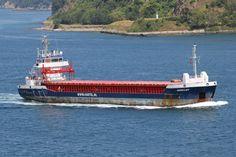 18 juni 2013 in de Bosphorus GEERVLIET Bouwjaar 2011, imonummer 9536052, grt 2549  http://koopvaardij.blogspot.nl/2015/02/thuishaven-rotterdam_13.html